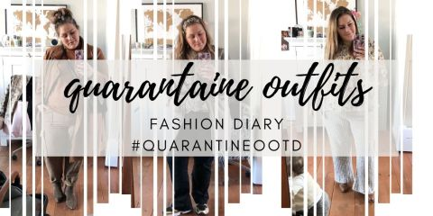 wat te dragen tijdens een quarantaine, quarantine outfits, fashion blog, comfy fashion, plussize, grote maten, binnen zitten, corona virus kleding, 2020, Josine Wille, thebiggerblog