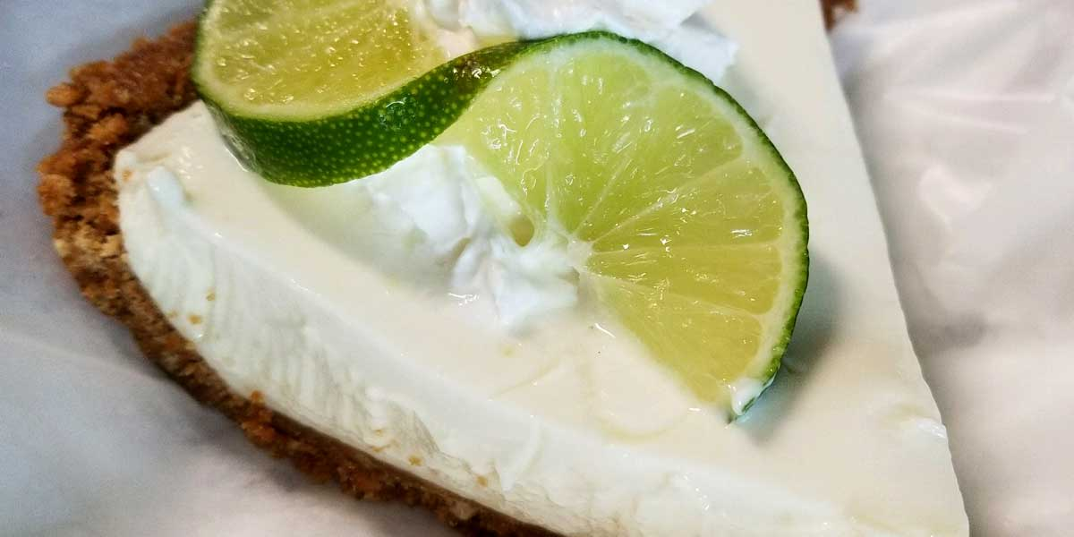 The BIg Owl Key Lime Pie Featured Image