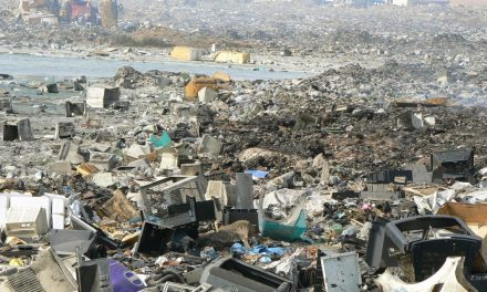 E is for E‐Waste