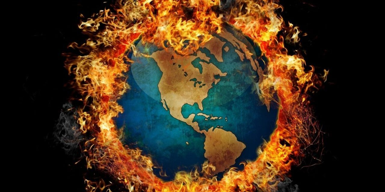 State of the Global Climate 2017—World Meteorological Organization report