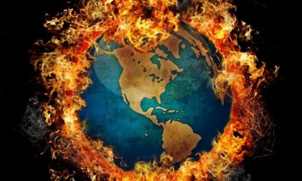 State of the Global Climate 2017 — World Meteorological Organization report