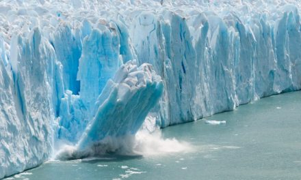 When the ice melts: the catastrophe of vanishing glaciers