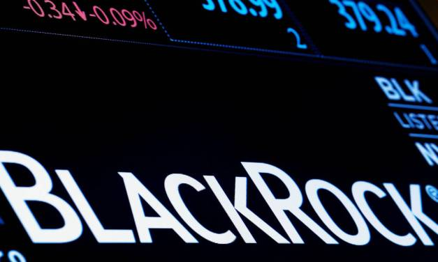 Follow the money—taking Blackrock's $7 trillion out of fossil fuels