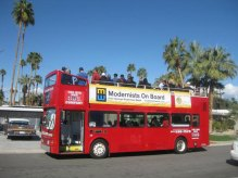 2010 Modernism Week, Palm Springs CA