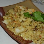 Kannur Chicken Biriyani – My 4th guest post for Sweet n Spices