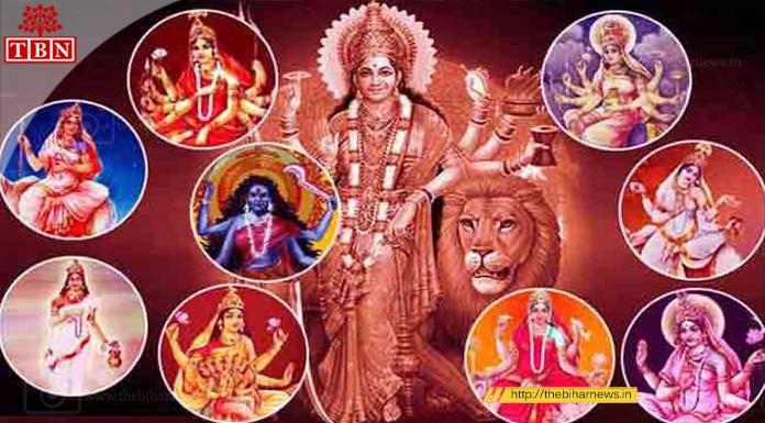 9 Colors that pleases Goddess Durga | The Bihar News