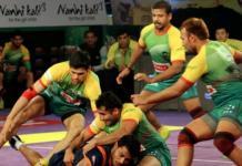Pro Kabaddi League 2017: Patna Pirates beats Bengaluru Bulls | The Bihar News