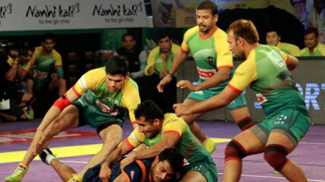 Pro Kabaddi League 2017: Patna Pirates beats Bengaluru Bulls | The Bihar News