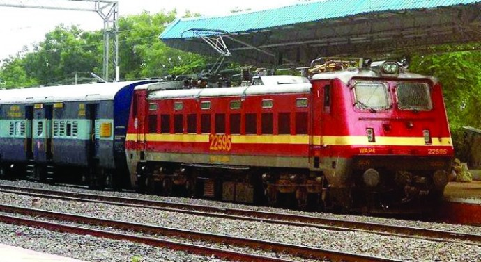 Special Train for Howrah to Saharsa Line, Will run till September 18th | The Bihar News