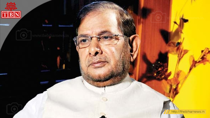 sharad-Claims-JDU-rejected-the-bihar-news