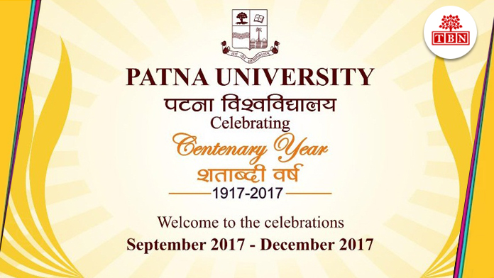 Patna University celebrates 100 years of establishment | The Bihar News