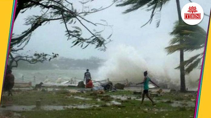 Cyclonic-storm-'Okhi'-has-now-turned-to-Mumbai-the-bihar-news