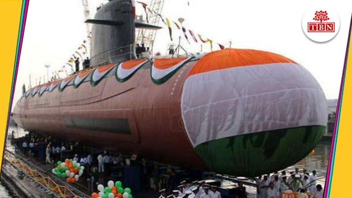 bihar-hindi-news-tbn-patna-indian-submarine-ins-karanj-the-bihar-news