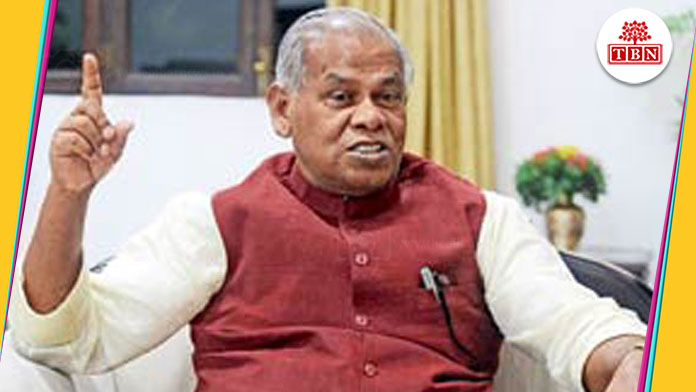 tbn-patna-jeetan-ram-manjhi-left-nda-the-bihar-news