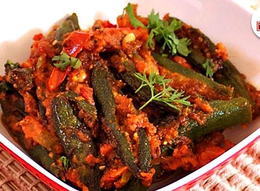 thebiharnews-in-indian-recipe-of-punjabi-bhindi-masala
