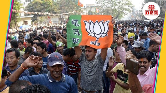 tbn-patna-bjps-splendid-performance-in-2-states-the-bihar-news