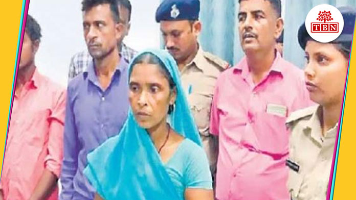 distressed-mother-took-up-this-dangerous-step-for-the-son-the-bihar-news-bihar-hindi-news-tbn-patna