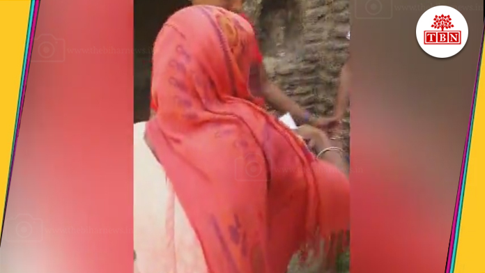 viral video of couple in aurangabad bihar-The-Bihar-News