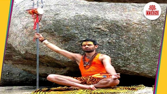 thebiharnews-pratap-yadav-looking-like-lord-shiva-gets-viral
