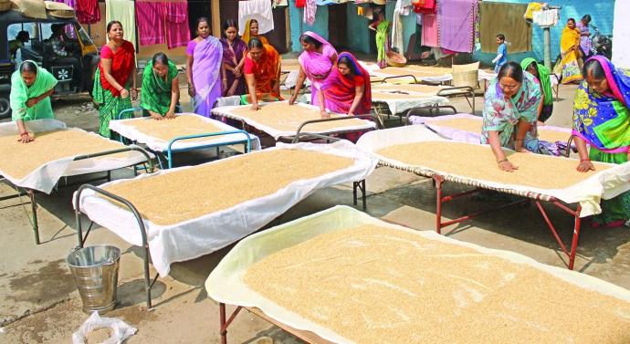 Chhath puja starts with Nahaye Khaye today   The Bihar News