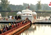 mahaveer Swami Nirwanotsav celebrated at pawapuri | The-Bihar-News