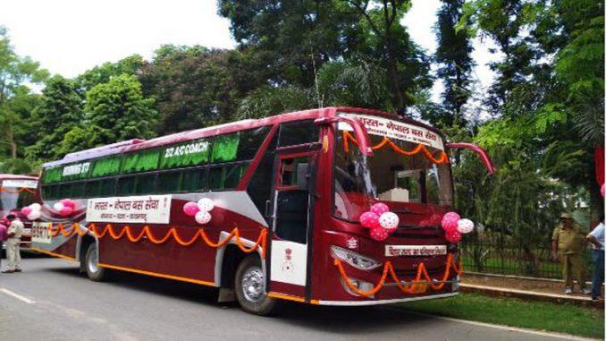 best bus from patna to kathmandu | The Bihar News