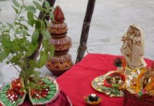 tulsi-vivah-on-devotthan-ekadashi