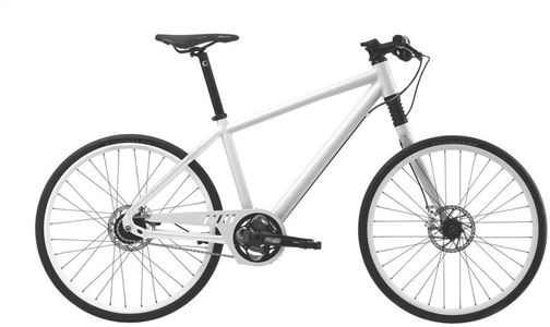 Cannondale Bad Boy WhiteEdition Solo Ultra 2009 review