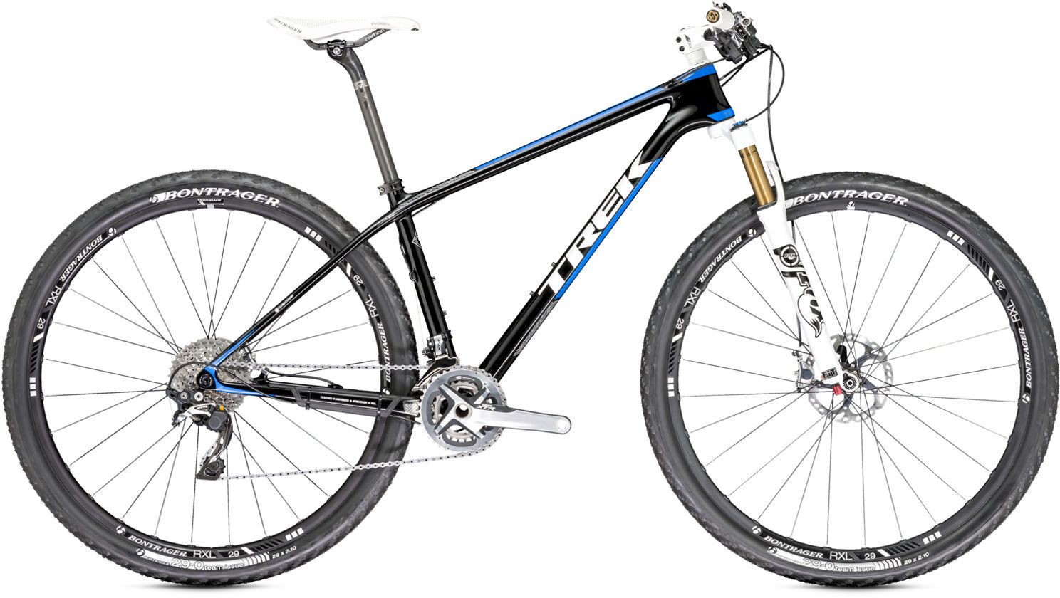 Trek Superfly Models