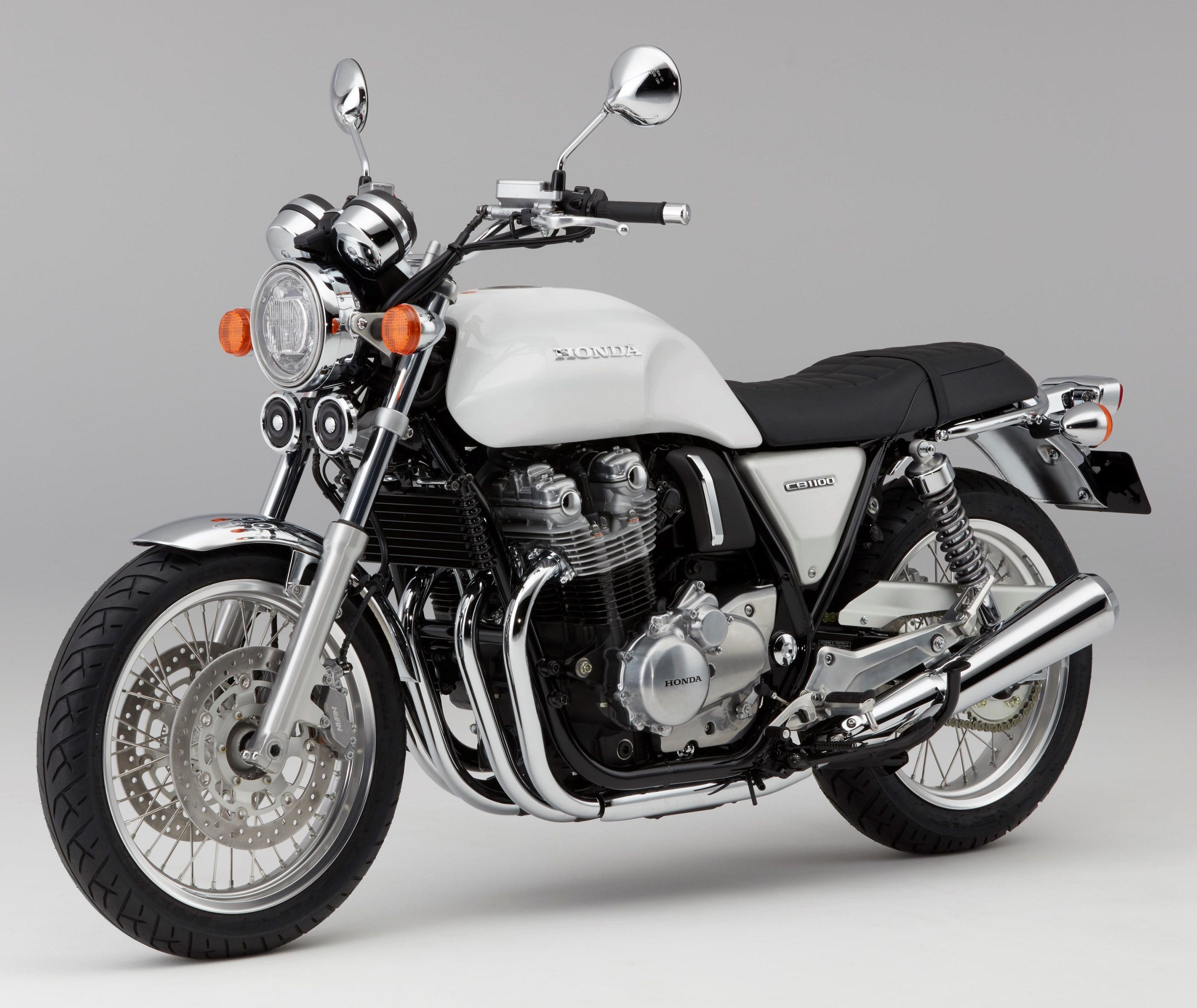 medium resolution of honda cb1100 ex 2014 on for sale pricing also consider videos