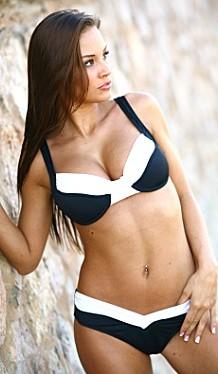 Little Black Bikini-4