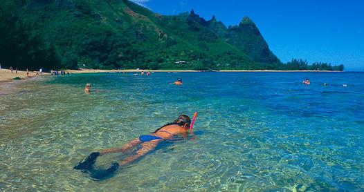 Puerto Vallarta snorkling