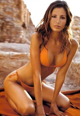 Elsa Benitez-bikini