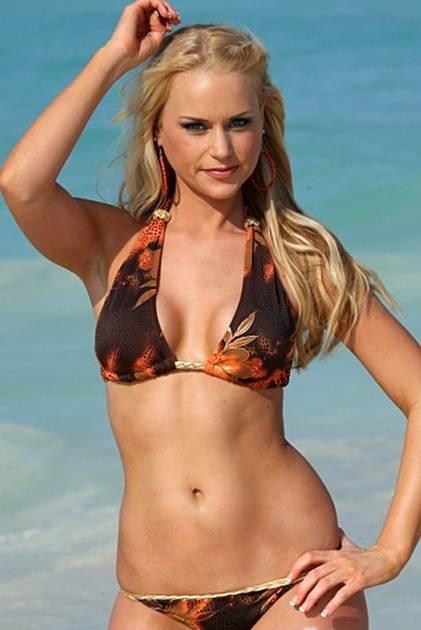 Exotic Bikinis 1