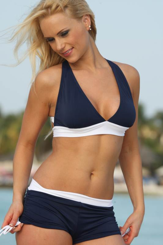 Bikinis For Women with Smaller Chests Sport Bikini Top