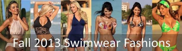 fall 2013 bikinis
