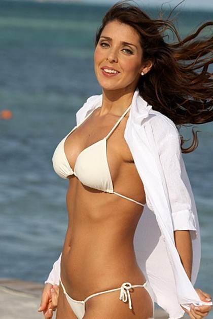 hot tee shirt bikini
