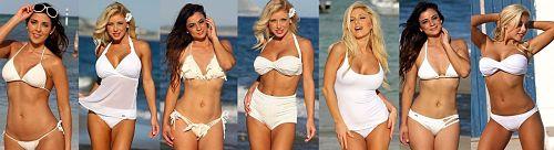 Honeymoon Bikinis Swimwear
