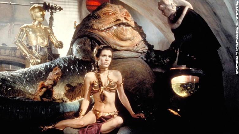 Slave Leia's Bikini-2