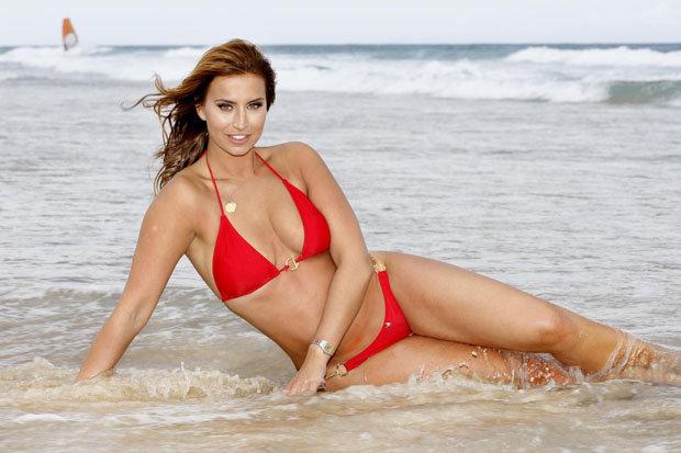 Ferne-McCann-Red-Bikini