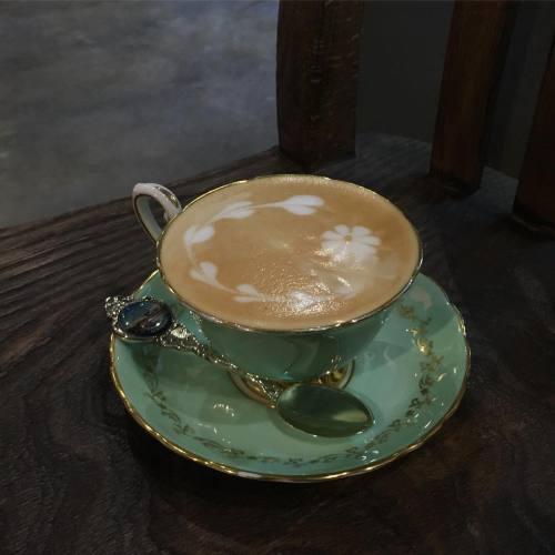 Café con Fibra