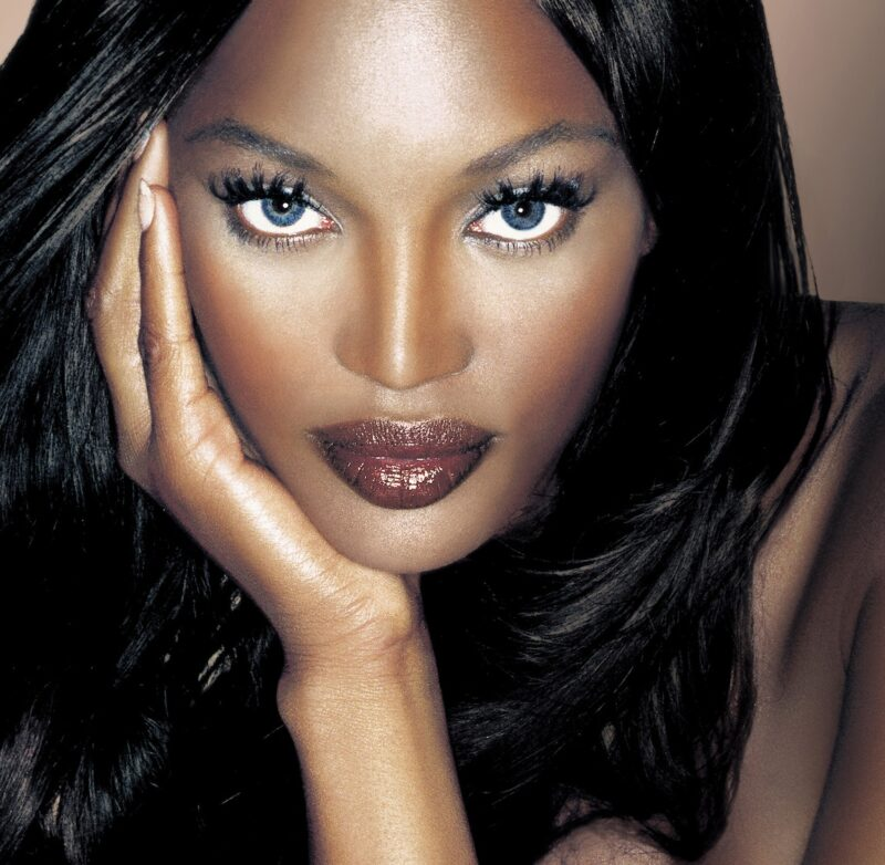 Naomi Campbell canal de YouTube