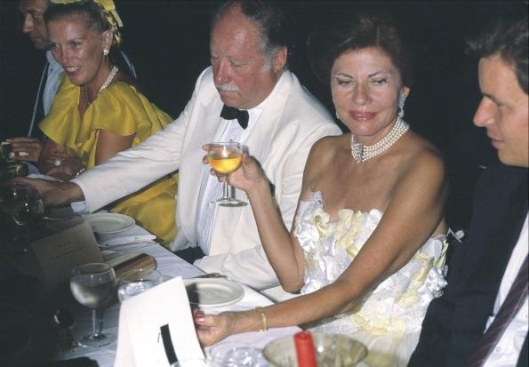Princesa Soraya en Marbella