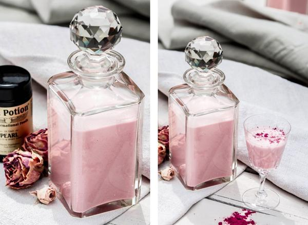 Bebida Belleza Blog de Belleza