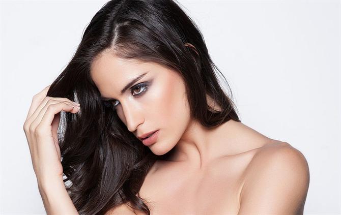 Natalia Maluma Antes