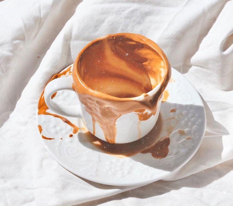 Dalgona Coffee Que Es