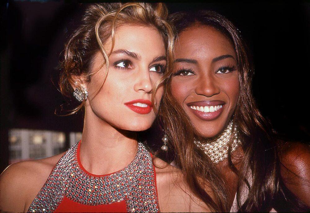 Supermodelos de los 90