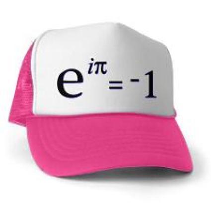 euler formula hat