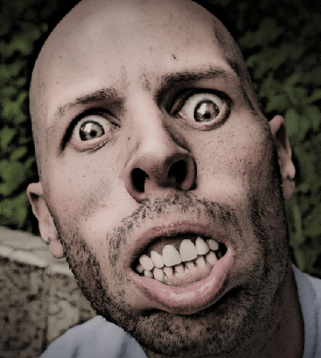 crazy man 2