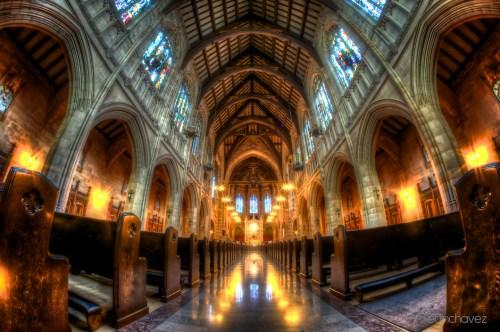 Saint Dominic's Catholic Church, San Francisco